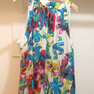 Breezy Rachel Roy maxi dress